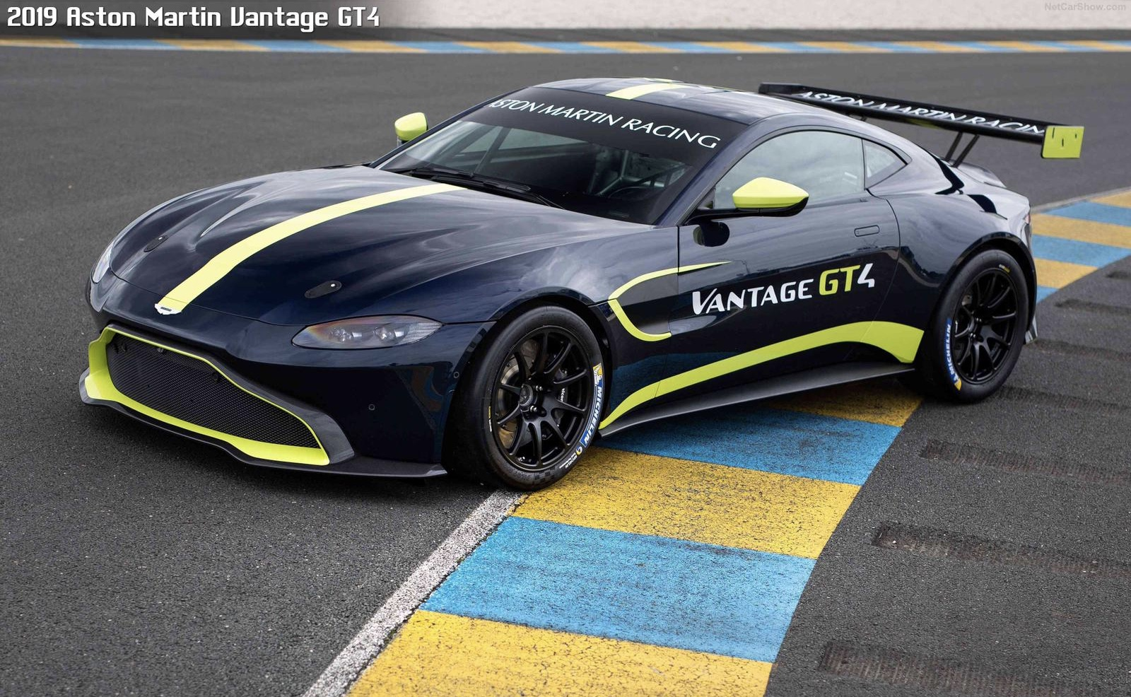 Rory Collingbourne Switches To British GT In TF Sport Aston Martin Vantage